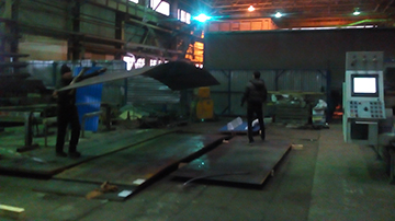 Шестнадцать тонн