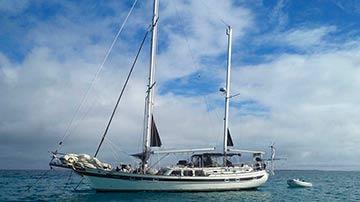 Яхта-мечта