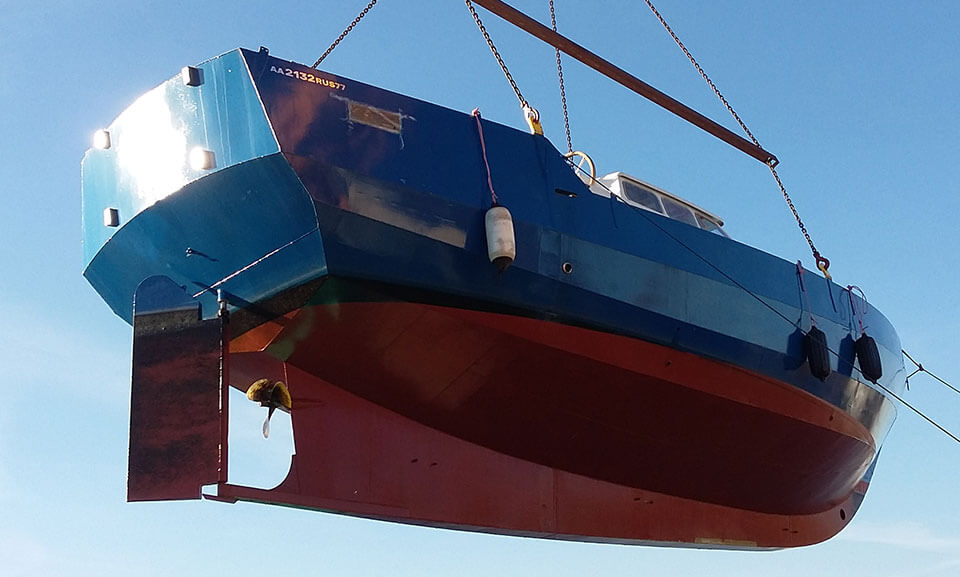 Проект лодки для жизни под парусом. Критерии выбора. Часть 2.